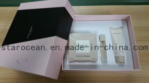 Plastic Packaging Box Cosmetic Box China Manufacturer pictures & photos