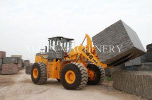 Diesel Forklift Wheel Loader Parts for Sale Block Handler Arrangement pictures & photos