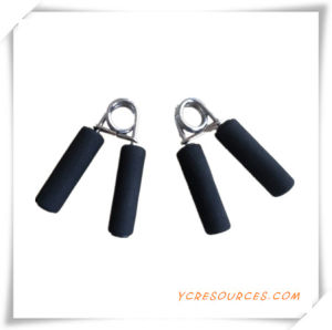 Portable Fitness Foam Hand Grip for Promotion (OS07007) pictures & photos