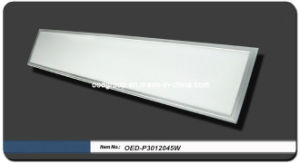 300*1200mm CE RoHS Ultra-Thin LED Light Panels 45W pictures & photos