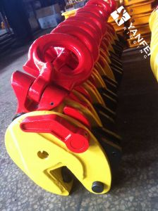 Cdk Vertical Lifting Clamps with Dsqk Model pictures & photos