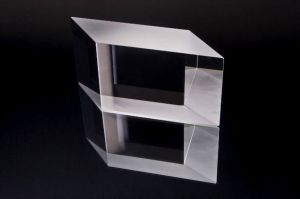 Optical Prism Glass pictures & photos