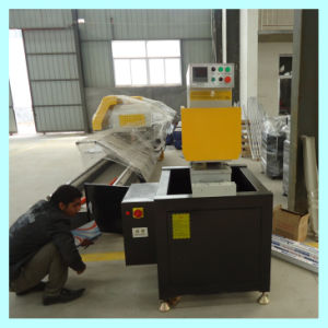 PVC Profile Single Head Seamless Welding Machine, pictures & photos