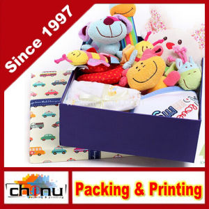Paper Gift Box / Paper Packaging Box (1287) pictures & photos