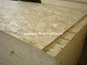 OSB (1, 2, 3, 4) /Construction Board pictures & photos