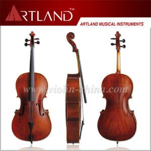 Cheap Flamed Cello (MC110) pictures & photos