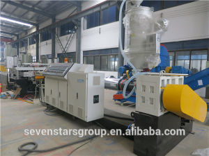 PE PP PC Hollow Sheet Production Line From China pictures & photos