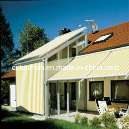 Automatic Roof Sunshade Pts for Sunshade pictures & photos