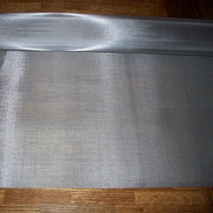20 Micron Stainless Steel Filter Wire Mesh pictures & photos