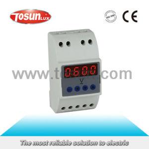 Class 0.5 Modular Digital Voltmeter pictures & photos