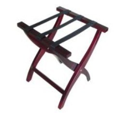Solid Wooden Luggage Rack (DA21) pictures & photos