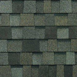 Laminated Type Fiberglass Asphalt Roof Tiles pictures & photos