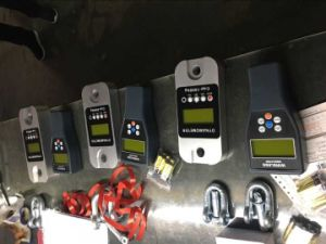 Electric Wireless Loadcell pictures & photos