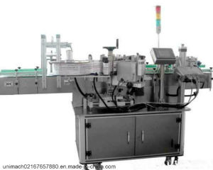 High-Speed Rotary Round Bottle Labeler pictures & photos