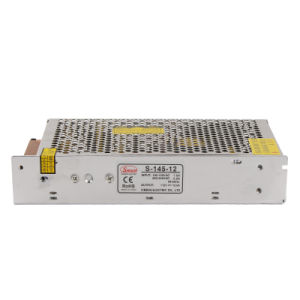 Smun S-145-12 145W 12V 12A LED Switching Power Supply pictures & photos