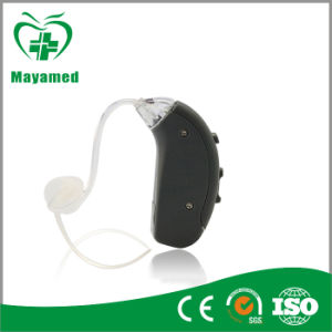 China High Quality Medical Equipment Mini Bte Hearing Amplifier Hearing Device pictures & photos