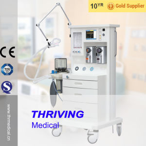 Anesthesia Equipment with High-Strength Plastic pictures & photos