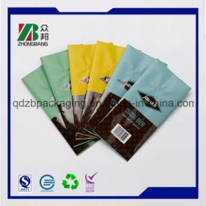 China Manufacturer Plastic Coffee Package pictures & photos