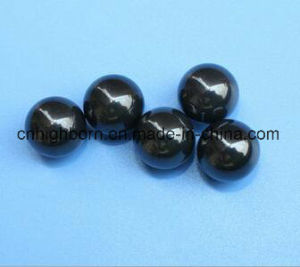 Si3n4 Silicon Nitrde Ceramic Bearing Balls pictures & photos