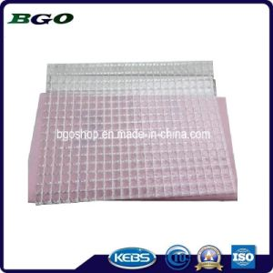 High Quality PVC Transparent Tarpaulin (300X300) pictures & photos