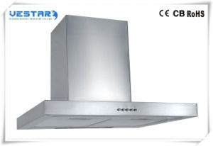Cooker Hood with Glass Panel Made in China Mainland pictures & photos