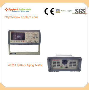 Battery Discharge Tester with Rated Input (AT851) pictures & photos
