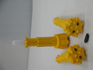 Mine Tunnel Quarry Drilling Use Rock Drill Bits pictures & photos
