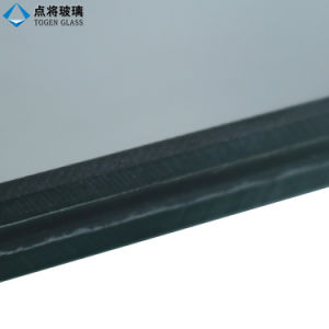 Double Glazed Laminated Facade Glass pictures & photos