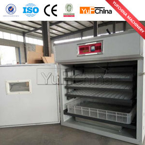 Price for Good Quality Automatic Computer Control Incubator pictures & photos