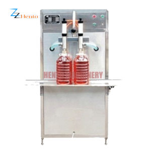 High Quality Oil Filling Machine pictures & photos