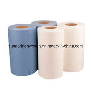 Disposable Nonwoven Fabric Bed Sheet pictures & photos