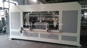 Plastic PVC Pipe Bending and Belling Machine pictures & photos