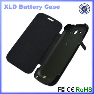3200mAh Battery Case for Samsung S3 (OM-PWS3) pictures & photos
