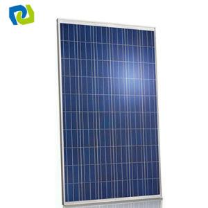 110W18V PV Mono Poly Solar Panel pictures & photos