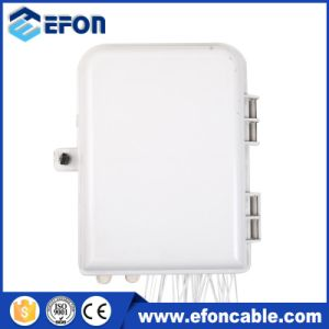 36 Core FTTH Splice Fiber Optical Terminal Box pictures & photos