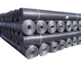 Ce Certificate Lowest PP/HDPE Biaxial Geogrid Price pictures & photos