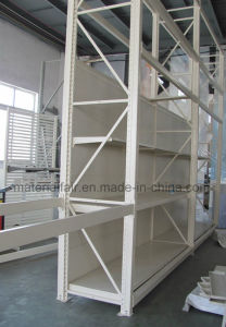 Integrated Gondola Shelving pictures & photos