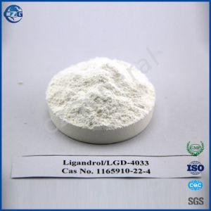 Oral Sarm Powder Ligandrol Lgd-4033 for Bodybuilding pictures & photos