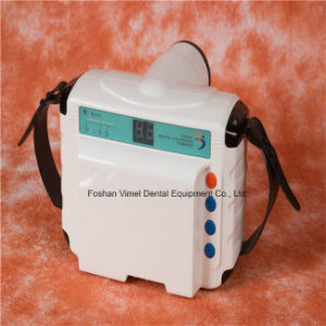 Blx-9X Smart Portable Dental X Ray Unit Medical Equipment pictures & photos