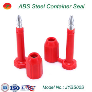 Cargo Seal, Bolt Seal, Container Bolt Seal (JYBS02S) pictures & photos