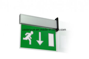 Exit Light Emergency Lighting pictures & photos
