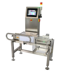 Food and Beverage Industrial Check Weigher pictures & photos