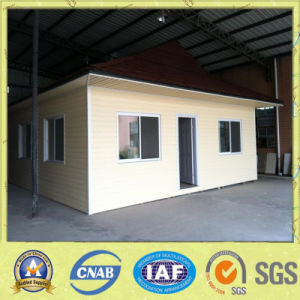 Easy Assembly Prefab Storage House pictures & photos