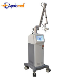 Hot Sale Ablative Fractional CO2 Laser Resurfacing Beauty Equipment pictures & photos