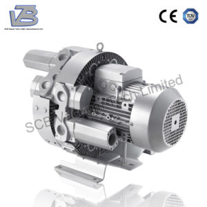 Double Stage Centrifugal Vacuum Pump for Waste Water Treatment pictures & photos