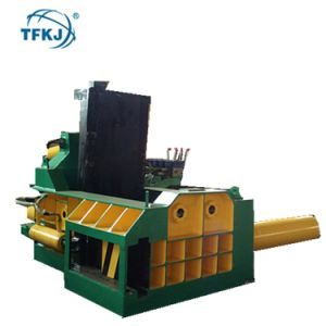 Hydraulic Briquette Machine (factory and supplier) pictures & photos