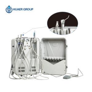 Portable Dental Unit / Mobile Dental Unit/ Dental Unit pictures & photos