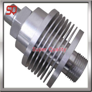 Aluminium Die Casting Parts for Machinery, Lathe Parts pictures & photos