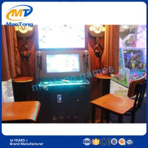 2 Types Mini KTV Singing Machine for Game Center pictures & photos