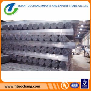 UL Standared Class4 Wire Galvanizing Pipe pictures & photos